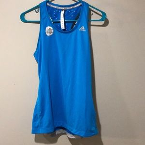 Adidas climachill tank top new with out tags